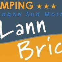 Camping Lann Brick