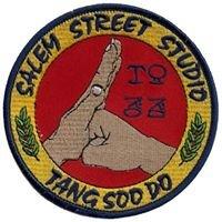 Salem Street Studio Tang Soo Do
