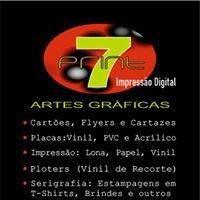 PRINT 7 Artes Gráficas e Impressão Digital