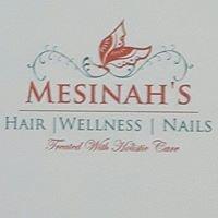 Mesinah's Nail & Beauty