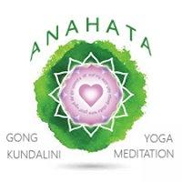 Anahata Kundalini Yoga Home