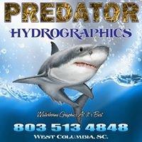 Predator Hydrographics
