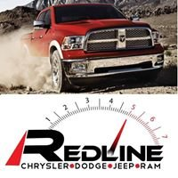 Redline Chrysler Dodge Jeep Ram LTD.
