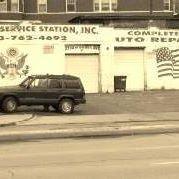 Robbins Service Station, Inc.