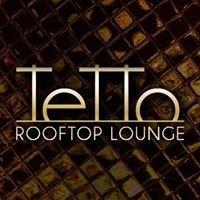 Tetto Lounge