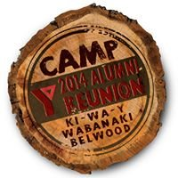 KW Y Camp Alumni