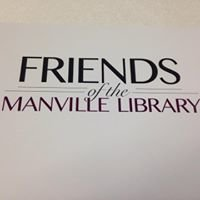 Friends of the Manville Library