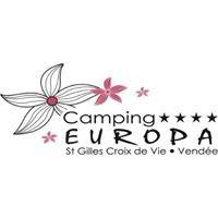 Camping Europa Vendée