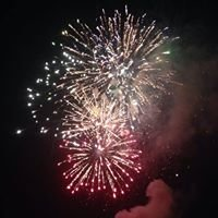 Groton, MA Fireworks
