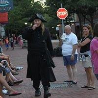 Boston, Salem, and Plymouth Mass