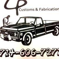 CP Customs & Fabrication