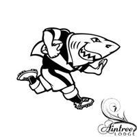 Sharks Supporters Club - Midlands
