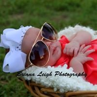Briana Leigh Photography