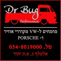 Dr Bug
