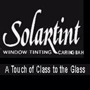 Solartint Window Tinting Caringbah