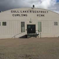 Gull Lake and District Curling Rink