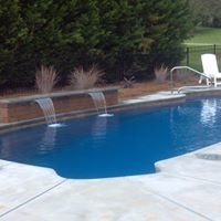Allure Pools and Spas