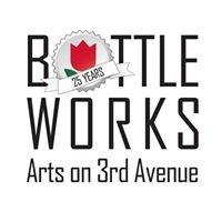 Bottle Works Ethnic Arts Center