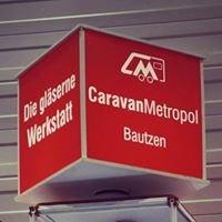Caravan Metropol- Bautzen