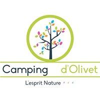 Camping Olivet