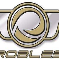 TALLERES ROBLES ,S.A