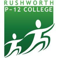 Rushworth P-12 College