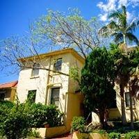 Palmerston House