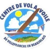 Centre de Vol à Voile de Villefranche en Beaujolais (CVVB)