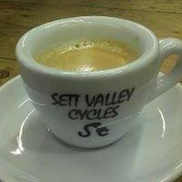 Sett Valley Cycles