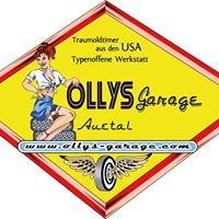 Ollys Garage