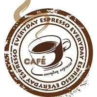 Everyday Espresso Cafe