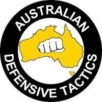 Australian Defensive Tactics Logan - Beenleigh