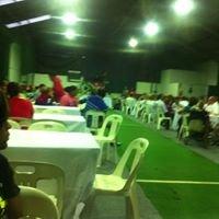 Kuils River Indoor Cricket Arena