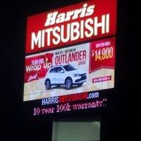 Harris Mitsubishi