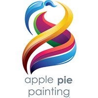Apple Pie Painting