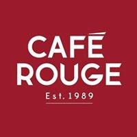 Café Rouge Souk Madinat Jumeirah