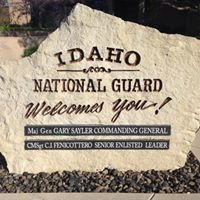 Idaho Army National Guard, Gowen Field