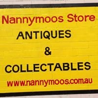 Nannymoos Store