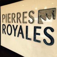 Les Pierres Royales