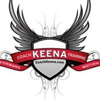 Coach Keena Training