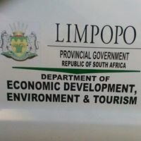 Departement of Economic Development and Tourism