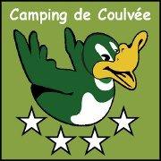 Camping de Coulvée