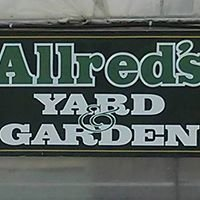 Allred's Yard and Garden