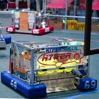 Team HYPER Robotics