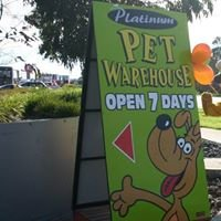 Platinum Pet Warehouse - Keilor Park