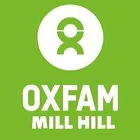 Oxfam  Mill Hill Broadway