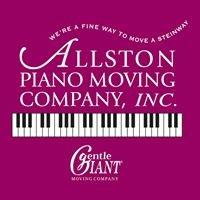 Allston Piano Moving