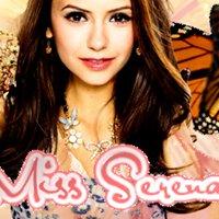 » Miss Serenα