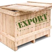 Export Personalizações