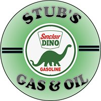 Stub's Gas & Oil